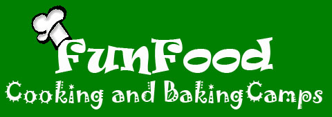 Fun Food Cooking and Baking Camp - Home page